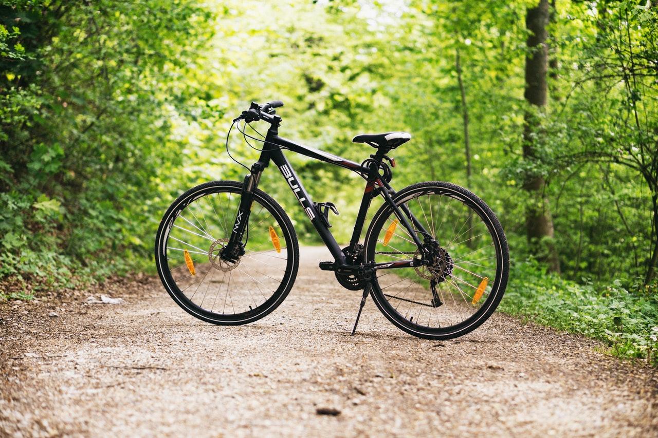 ¿Qué bicicleta es la mejor para el cicloturismo?